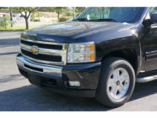 2011 Chevrolet Silverado 1500 4D Crew Cab - 504764S - Thumbnail 10
