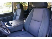 2011 Chevrolet Silverado 1500 4D Crew Cab - 504764S - Thumbnail 20