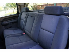 2011 Chevrolet Silverado 1500 4D Crew Cab - 504764S - Thumbnail 26