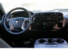 2011 Chevrolet Silverado 1500 4D Crew Cab - 504764S - Thumbnail 32
