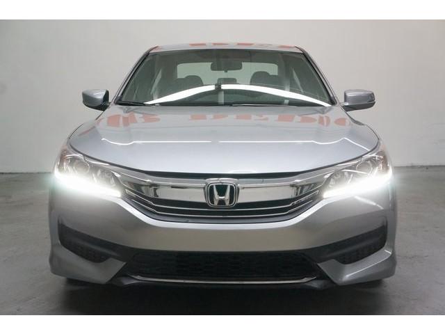 2017 Honda Accord 4D Sedan - 504785D - Image 2