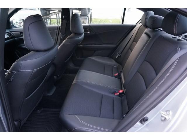 2017 Honda Accord 4D Sedan - 504785D - Image 23