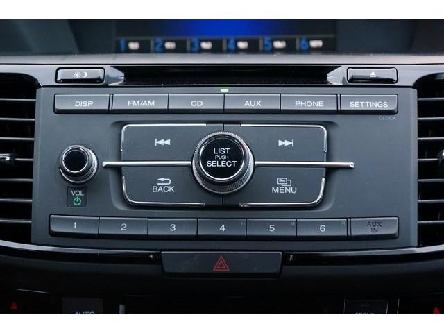 2017 Honda Accord 4D Sedan - 504785D - Image 33