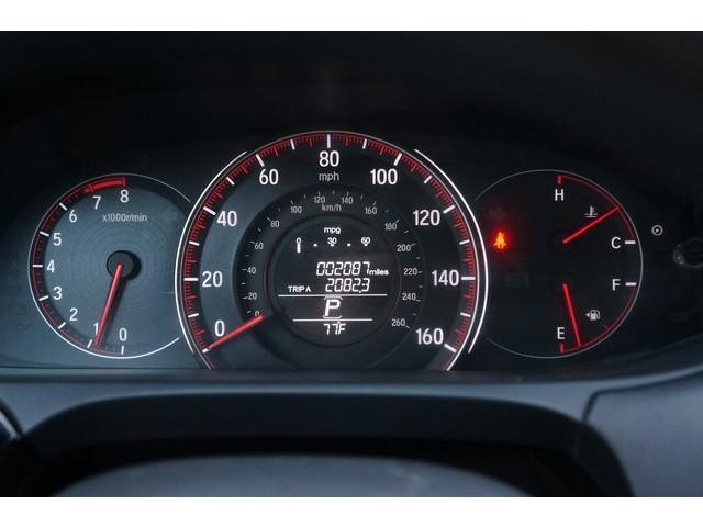 2017 Honda Accord 4D Sedan - 504785D - Image 37