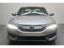 2017 Honda Accord 4D Sedan - 504785D - Thumbnail 2