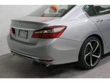 2017 Honda Accord 4D Sedan - 504785D - Thumbnail 12