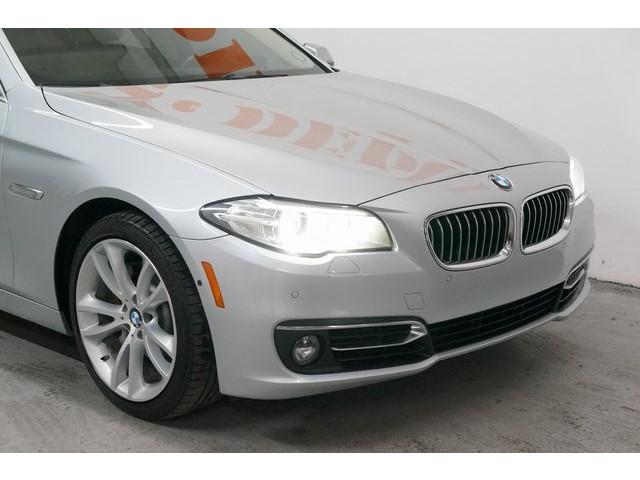 2015 BMW 5 Series 4D Sedan - 504788F - Image 9