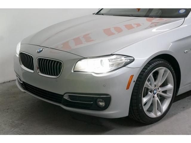 2015 BMW 5 Series 4D Sedan - 504788F - Image 10
