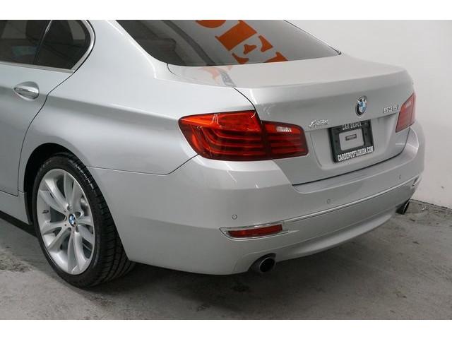 2015 BMW 5 Series 4D Sedan - 504788F - Image 11