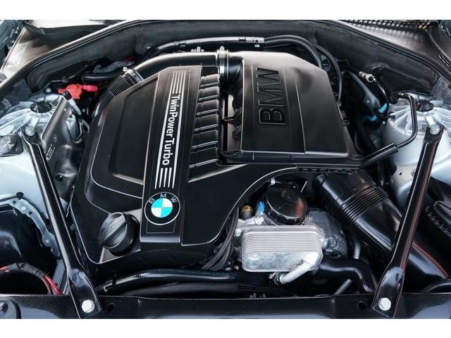 2015 BMW 5 Series 4D Sedan - 504788F - Image 13