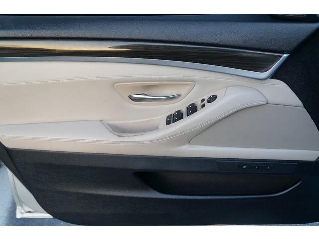 2015 BMW 5 Series 4D Sedan - 504788F - Image 15