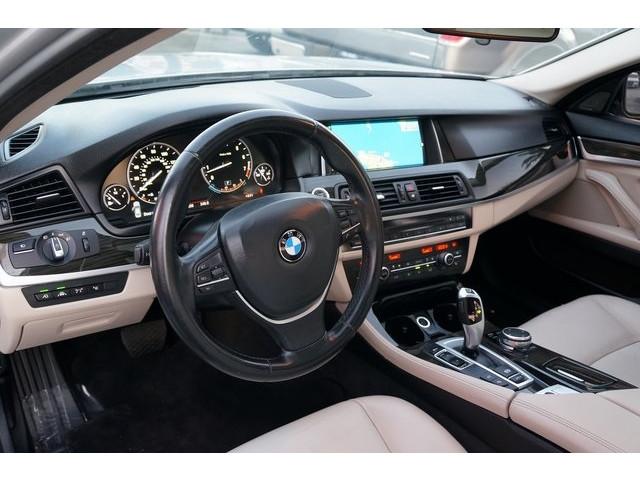 2015 BMW 5 Series 4D Sedan - 504788F - Image 16