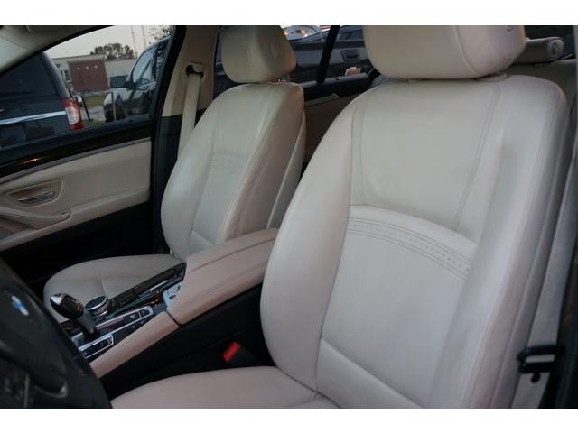 2015 BMW 5 Series 4D Sedan - 504788F - Image 18
