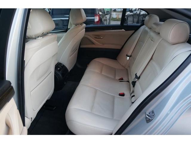 2015 BMW 5 Series 4D Sedan - 504788F - Image 22