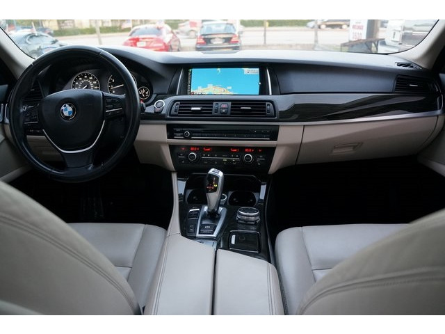 2015 BMW 5 Series 4D Sedan - 504788F - Image 26