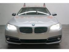 2015 BMW 5 Series 4D Sedan - 504788F - Thumbnail 2