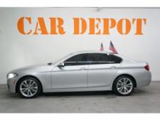 2015 BMW 5 Series 4D Sedan - 504788F - Thumbnail 4