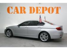 2015 BMW 5 Series 4D Sedan - 504788F - Thumbnail 5