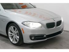 2015 BMW 5 Series 4D Sedan - 504788F - Thumbnail 9