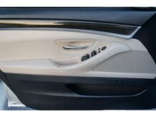 2015 BMW 5 Series 4D Sedan - 504788F - Thumbnail 15