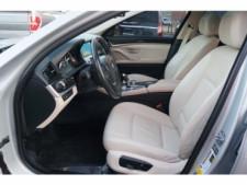 2015 BMW 5 Series 4D Sedan - 504788F - Thumbnail 17