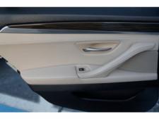 2015 BMW 5 Series 4D Sedan - 504788F - Thumbnail 21