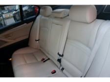 2015 BMW 5 Series 4D Sedan - 504788F - Thumbnail 23