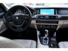 2015 BMW 5 Series 4D Sedan - 504788F - Thumbnail 27