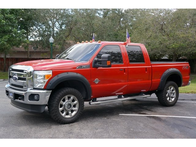 2012 Ford F-350SD 4D Crew Cab - 504793D - Image 3