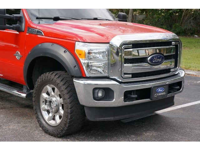 2012 Ford F-350SD 4D Crew Cab - 504793D - Image 9