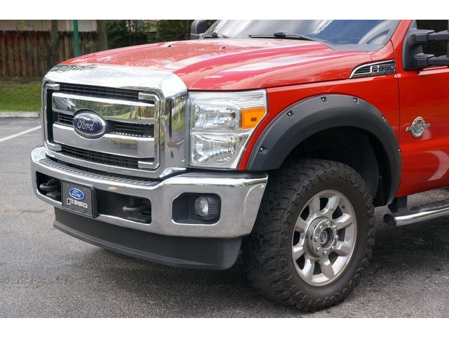 2012 Ford F-350SD 4D Crew Cab - 504793D - Image 10