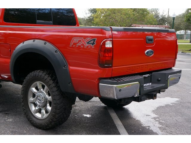 2012 Ford F-350SD 4D Crew Cab - 504793D - Image 11