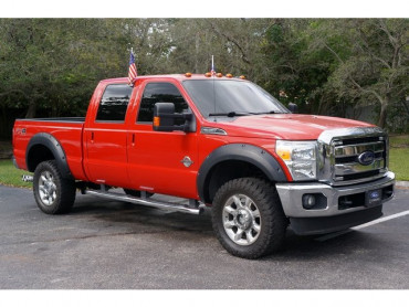 2012 Ford F-350SD 4D Crew Cab - 504793D - Image 1