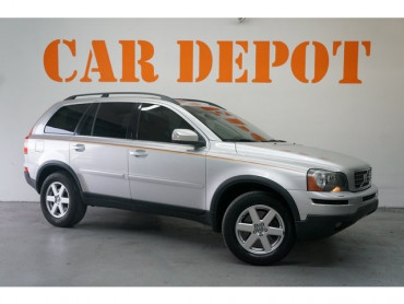 2007 Volvo XC90 4D Sport Utility - 504715A - Image 1