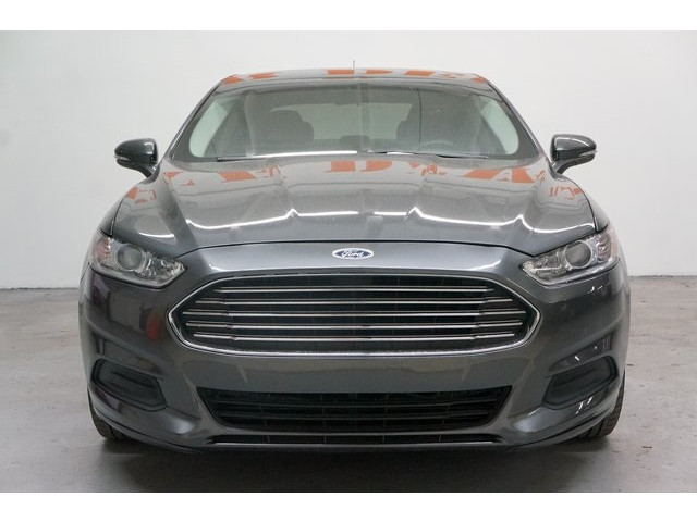 2016 Ford Fusion 4D Sedan - 504795D - Image 2