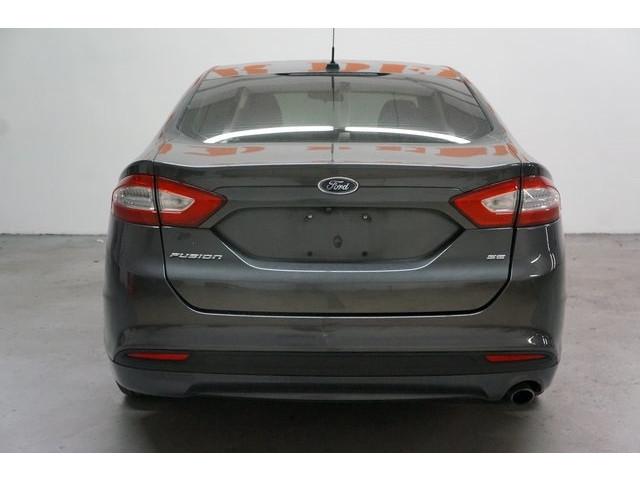 2016 Ford Fusion 4D Sedan - 504795D - Image 6