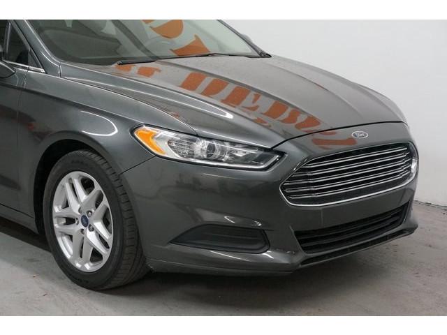 2016 Ford Fusion 4D Sedan - 504795D - Image 9