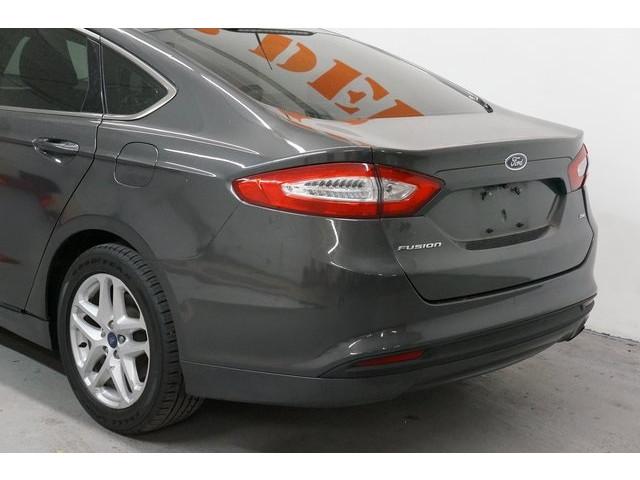 2016 Ford Fusion 4D Sedan - 504795D - Image 11