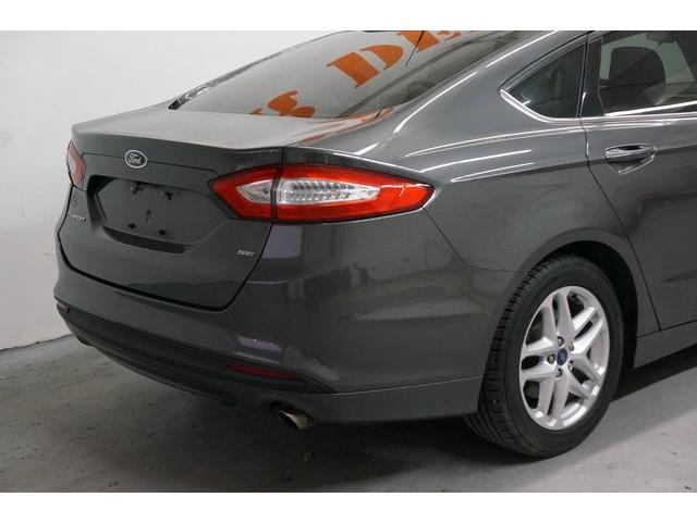 2016 Ford Fusion 4D Sedan - 504795D - Image 12