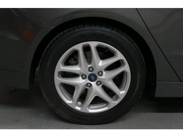 2016 Ford Fusion 4D Sedan - 504795D - Image 13