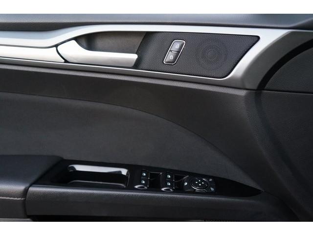 2016 Ford Fusion 4D Sedan - 504795D - Image 17