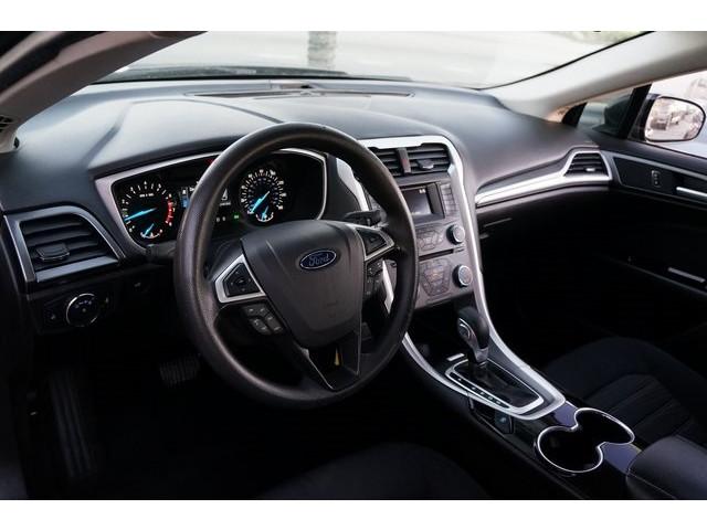 2016 Ford Fusion 4D Sedan - 504795D - Image 18