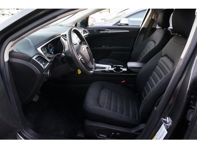 2016 Ford Fusion 4D Sedan - 504795D - Image 19