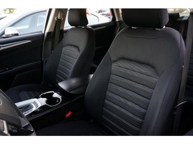 2016 Ford Fusion 4D Sedan - 504795D - Image 20