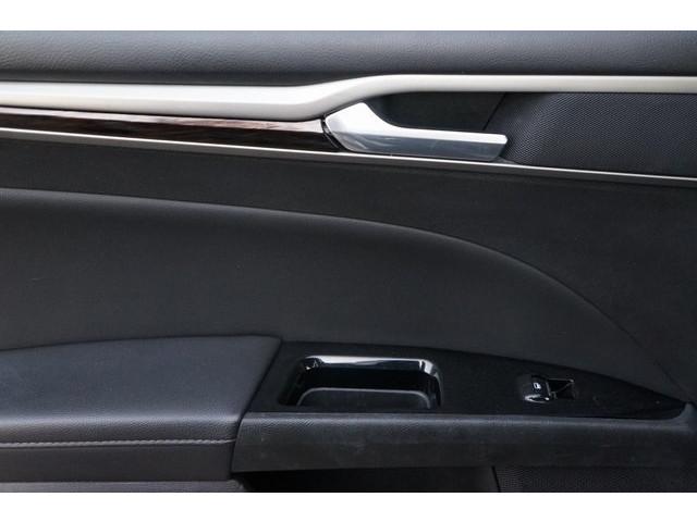 2016 Ford Fusion 4D Sedan - 504795D - Image 24