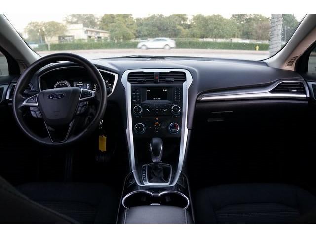 2016 Ford Fusion 4D Sedan - 504795D - Image 28