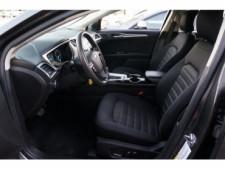 2016 Ford Fusion 4D Sedan - 504795D - Thumbnail 19