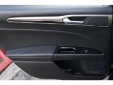 2016 Ford Fusion 4D Sedan - 504795D - Thumbnail 23