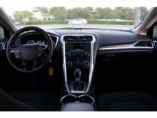 2016 Ford Fusion 4D Sedan - 504795D - Thumbnail 28