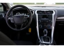 2016 Ford Fusion 4D Sedan - 504795D - Thumbnail 29